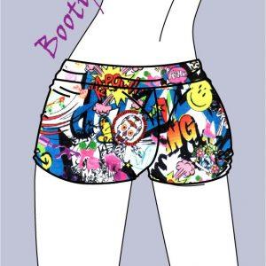 Bang Booty Shorts