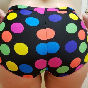 Dots Cheeky